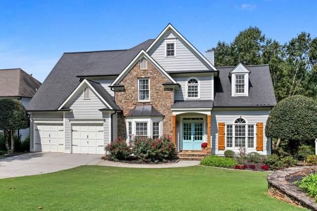 12260 Stevens Creek Court, Alpharetta, GA 30005 (MLS #6945131) :: Kennesaw Life Real Estate