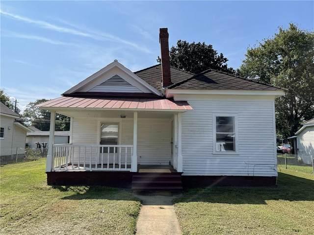 16 Puritan Street, Cartersville, GA 30120 (MLS #6945144) :: The Realty Queen & Team