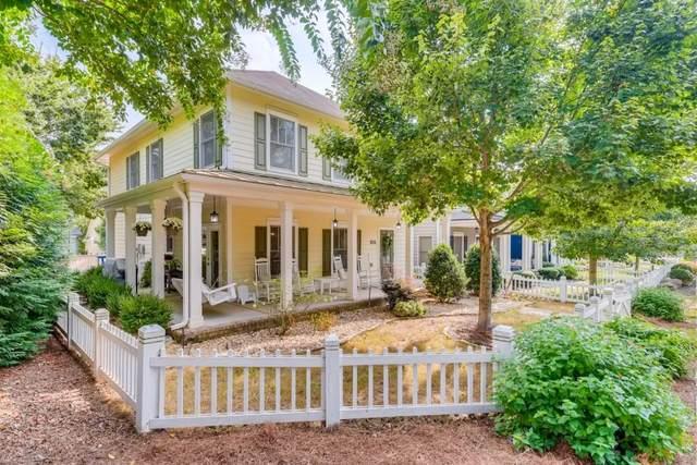 1314 Dupont Park NW, Atlanta, GA 30318 (MLS #6945148) :: Path & Post Real Estate