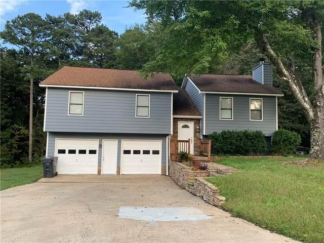 3548 Cherokee Overlook Drive, Canton, GA 30115 (MLS #6945160) :: North Atlanta Home Team