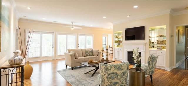 28415 Plantation Drive NE #415, Atlanta, GA 30324 (MLS #6945161) :: AlpharettaZen Expert Home Advisors