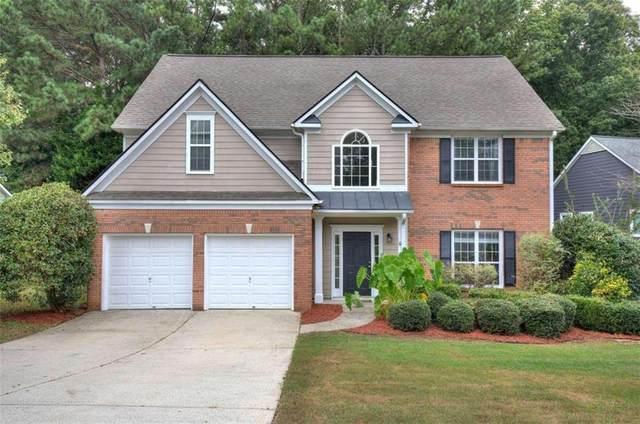 29 Newcomb Trace, Acworth, GA 30101 (MLS #6945165) :: Atlanta Communities Real Estate Brokerage