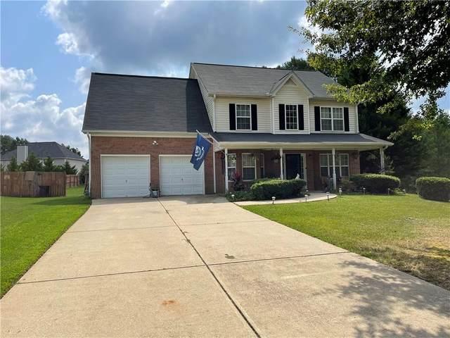 40 Trailwood Gap, Douglasville, GA 30134 (MLS #6945167) :: North Atlanta Home Team