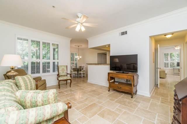 3777 Peachtree Road #1714, Brookhaven, GA 30319 (MLS #6945172) :: Atlanta Communities Real Estate Brokerage