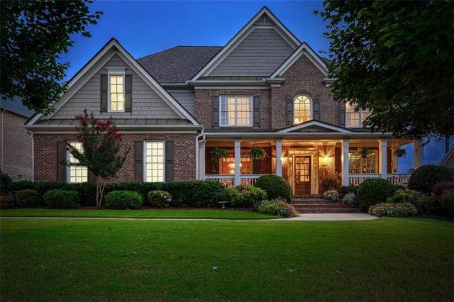 3305 Past NW, Kennesaw, GA 30152 (MLS #6945177) :: Dawn & Amy Real Estate Team