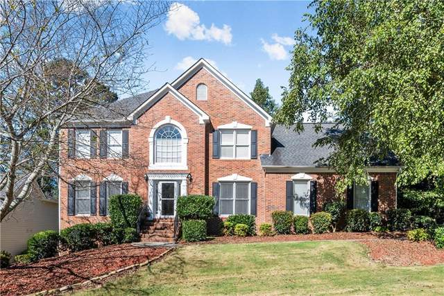 1003 Brookgreen Place, Lawrenceville, GA 30043 (MLS #6945179) :: Dillard and Company Realty Group