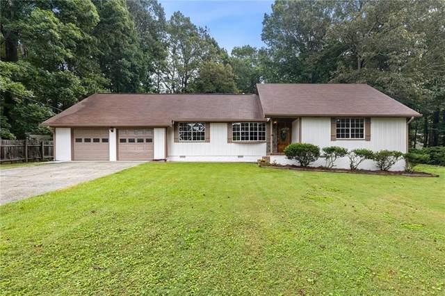 9090 Mandarin Drive, Jonesboro, GA 30236 (MLS #6945183) :: North Atlanta Home Team