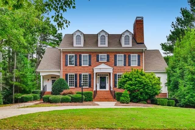 130 Coventry Court, Fayetteville, GA 30215 (MLS #6945185) :: North Atlanta Home Team