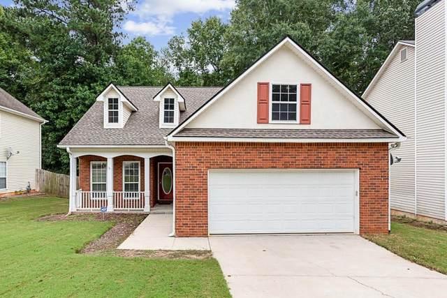 124 Clarin Way, Peachtree City, GA 30269 (MLS #6945205) :: North Atlanta Home Team