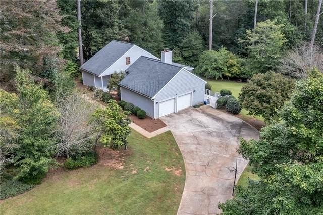 5032 Northshore Court SW, Conyers, GA 30094 (MLS #6945207) :: North Atlanta Home Team