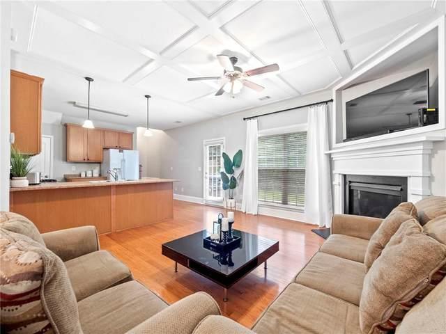 1274 Stella Court, Lawrenceville, GA 30046 (MLS #6945208) :: North Atlanta Home Team