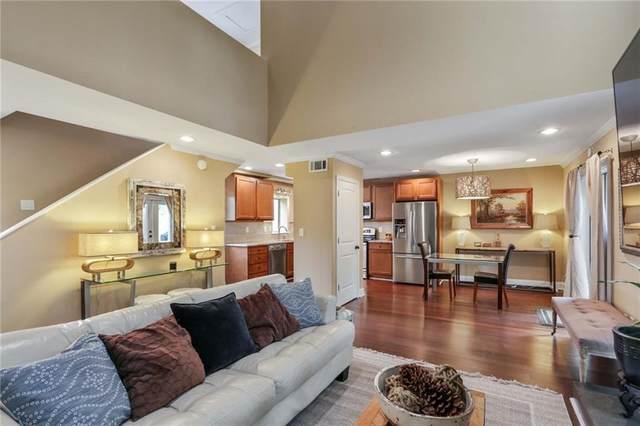 1319 S Ponce De Leon Avenue NE, Atlanta, GA 30306 (MLS #6945210) :: Evolve Property Group