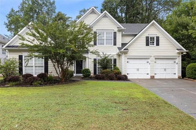 750 Parkside Drive, Woodstock, GA 30188 (MLS #6945212) :: 515 Life Real Estate Company