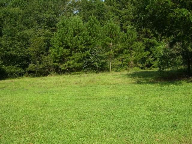 2664 Ike Stone Road, Monroe, GA 30656 (MLS #6945213) :: Kennesaw Life Real Estate