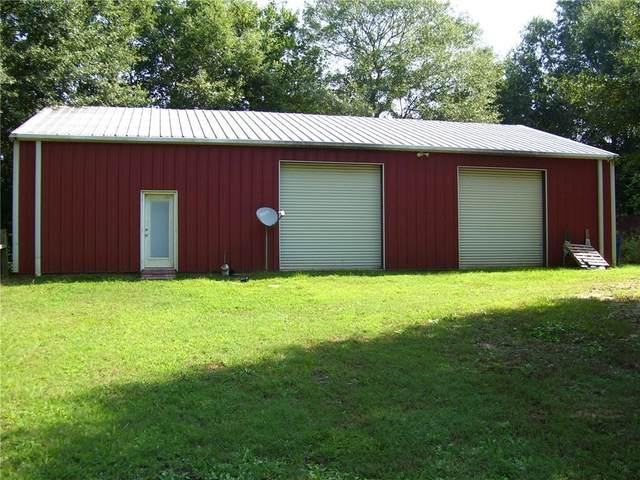 2690 Ike Stone Road, Monroe, GA 30656 (MLS #6945225) :: Kennesaw Life Real Estate