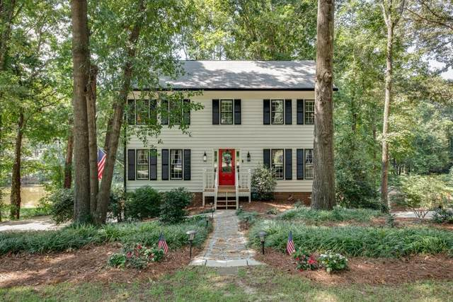 1945 Annwicks Drive, Marietta, GA 30062 (MLS #6945226) :: North Atlanta Home Team