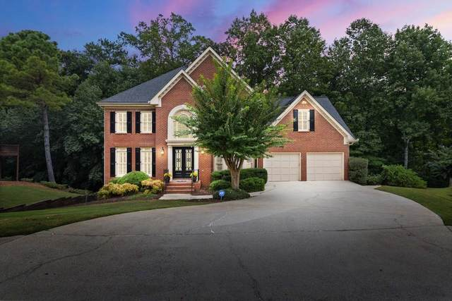 360 Fairleaf Court, Alpharetta, GA 30022 (MLS #6945234) :: Kennesaw Life Real Estate