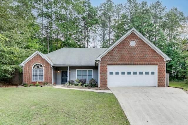 230 Meryton Circle, Dallas, GA 30157 (MLS #6945241) :: Dawn & Amy Real Estate Team
