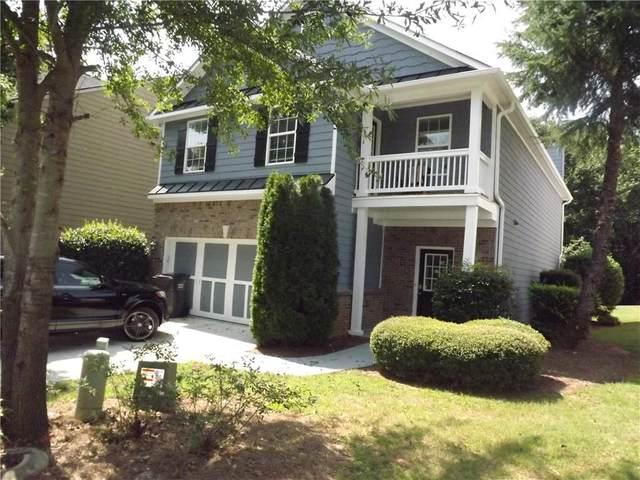 6086 Apple Grove Road, Buford, GA 30519 (MLS #6945253) :: Kennesaw Life Real Estate