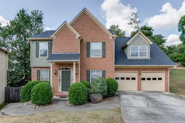 2378 Arbor Ridge Court, Duluth, GA 30096 (MLS #6945255) :: Kennesaw Life Real Estate
