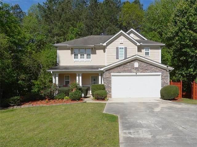 336 Waterbury Way, Douglasville, GA 30134 (MLS #6945260) :: North Atlanta Home Team