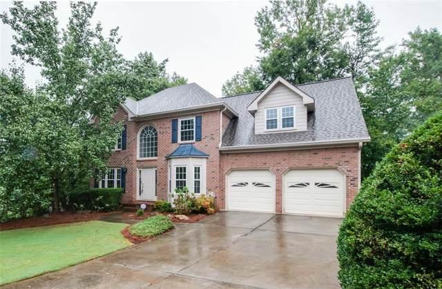 1063 Webb Forrest Trail, Lawrenceville, GA 30043 (MLS #6945263) :: North Atlanta Home Team