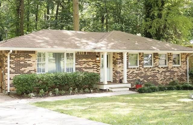 4029 English Oak Drive, Doraville, GA 30340 (MLS #6945266) :: North Atlanta Home Team