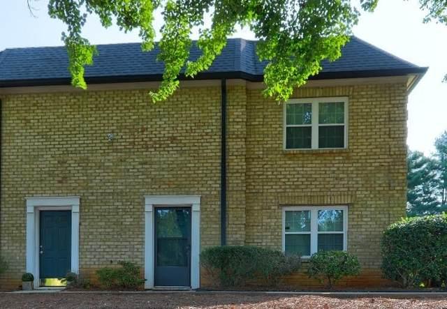 280 Winding River Drive F, Atlanta, GA 30350 (MLS #6945272) :: Evolve Property Group