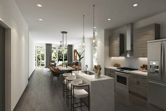 1450 Memorial Drive #15, Atlanta, GA 30317 (MLS #6945287) :: Kennesaw Life Real Estate