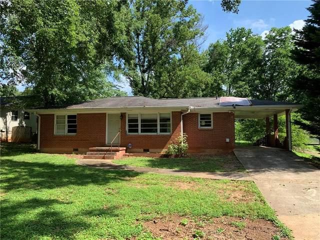 4258 Maplewood Drive, Decatur, GA 30035 (MLS #6945288) :: North Atlanta Home Team