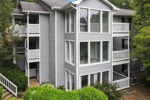 1306 Natchez Trace, Sandy Springs, GA 30350 (MLS #6945289) :: Evolve Property Group