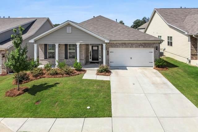 2820 Ogden Trail, Buford, GA 30519 (MLS #6945293) :: Path & Post Real Estate