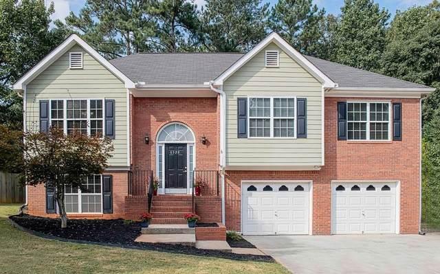 6538 Harrington Place, Douglasville, GA 30135 (MLS #6945295) :: North Atlanta Home Team