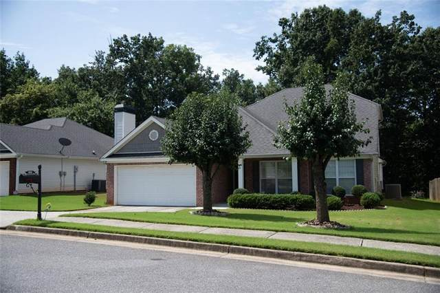 2078 Wildcat Cliffs Lane, Lawrenceville, GA 30043 (MLS #6945305) :: North Atlanta Home Team