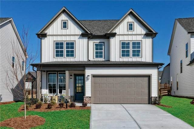 723 Bridgeview Drive, Holly Springs, GA 30115 (MLS #6945314) :: Kennesaw Life Real Estate