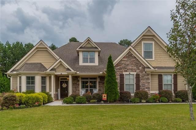 2613 Brickhill Bluff, Monroe, GA 30656 (MLS #6945315) :: North Atlanta Home Team