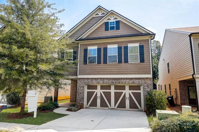 5826 Apple Grove Road, Buford, GA 30519 (MLS #6945321) :: Kennesaw Life Real Estate
