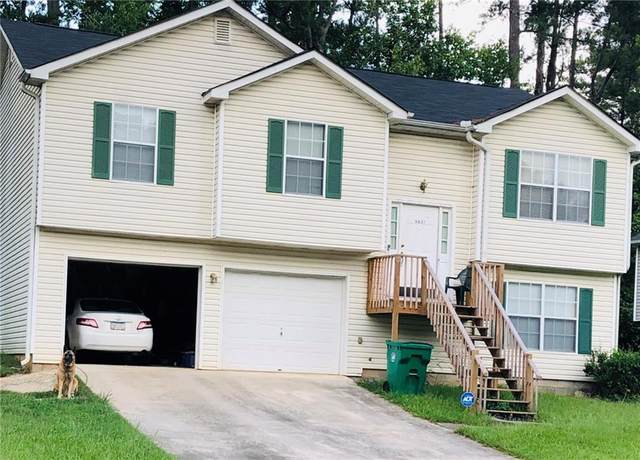 6637 Rebecca Lou Lane, Lithonia, GA 30058 (MLS #6945322) :: Kennesaw Life Real Estate