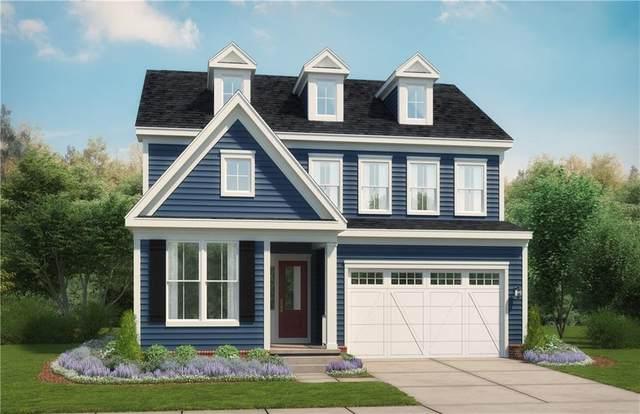 165 Fieldbrook Crossing, Holly Springs, GA 30115 (MLS #6945327) :: Virtual Properties Realty