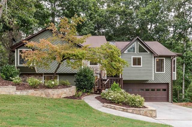 340 Hunt River Way, Suwanee, GA 30024 (MLS #6945328) :: North Atlanta Home Team