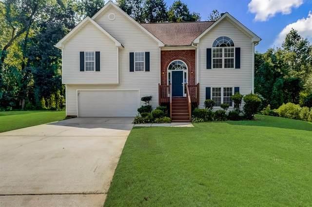 3927 Villager Way, Rex, GA 30273 (MLS #6945331) :: North Atlanta Home Team