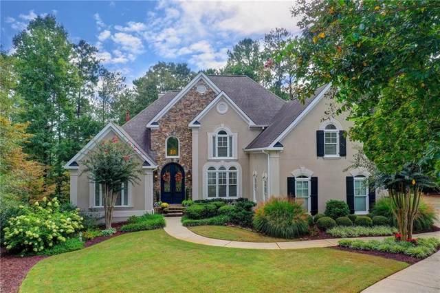 740 Weybridge Place, Johns Creek, GA 30022 (MLS #6945338) :: RE/MAX Prestige