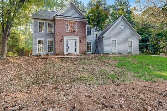 1180 Roseberry Court, Grayson, GA 30017 (MLS #6945348) :: Kennesaw Life Real Estate