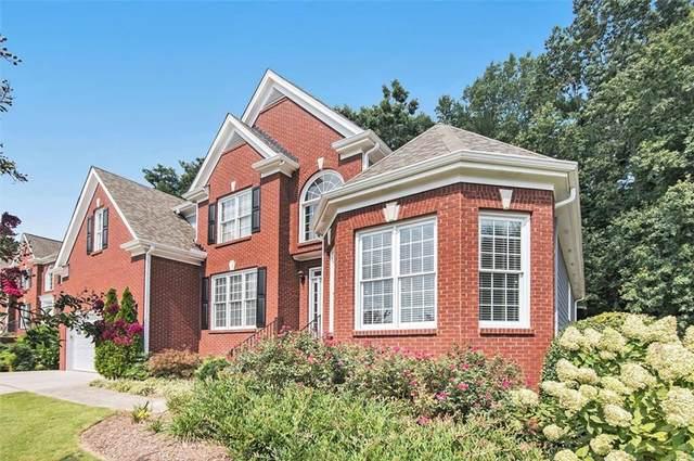 4337 Moonglow Trail, Lilburn, GA 30047 (MLS #6945349) :: RE/MAX Paramount Properties