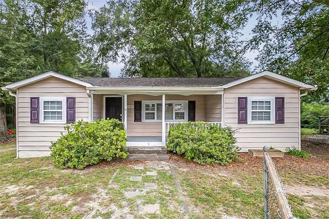 1580 Cleburne Parkway, Hiram, GA 30141 (MLS #6945356) :: Path & Post Real Estate