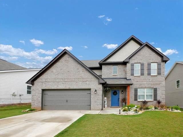 272 Villa Grande Drive, Locust Grove, GA 30248 (MLS #6945394) :: North Atlanta Home Team