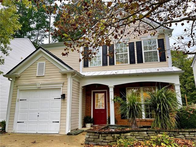 1153 Dunedin Trail, Woodstock, GA 30188 (MLS #6945396) :: Path & Post Real Estate