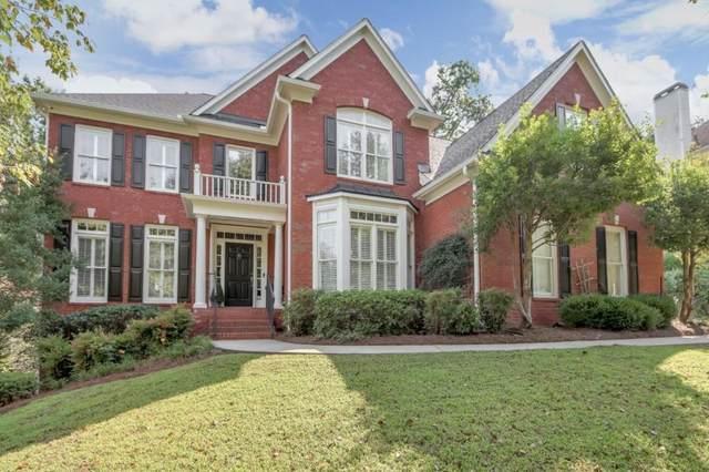 5263 Whitehaven Park Lane, Smyrna, GA 30126 (MLS #6945397) :: North Atlanta Home Team