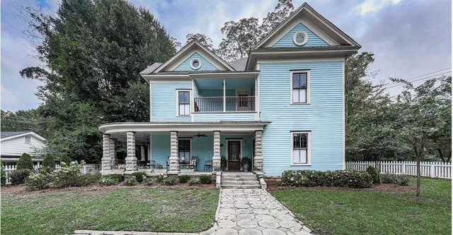 4450 Maple Drive, Acworth, GA 30101 (MLS #6945398) :: RE/MAX Paramount Properties