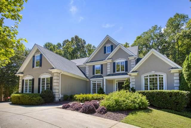 660 Scarlet Oak Trail, Milton, GA 30004 (MLS #6945400) :: RE/MAX Prestige